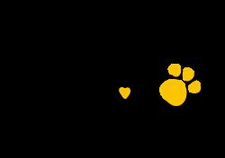 Logo asilo per cani Lesmo All You Need Is Dog